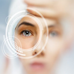 eye relation with health